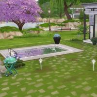 Tiny houses Vue jardin 2