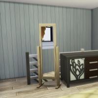 Chambre parentale vue 1