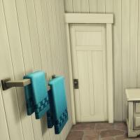 Salle de bain vue 2