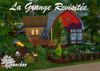 La Grange Revisit�e