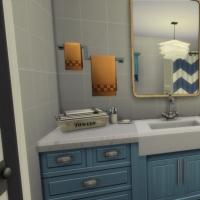 Salle de bains vue 2