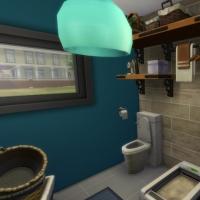 WC buanderie vue 2
