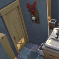 Le vieux phare - La salle de bain familiale - vue 1