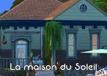 La maison du Soleil de Delise
