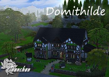 Domithilde
