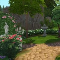 Jardin vue 1