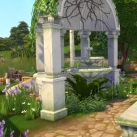 Jardin vue 3