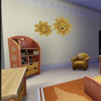 Chambre bambin
