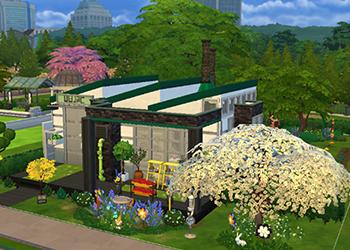 L'Esprit des fleurs: Boutique de fleuriste