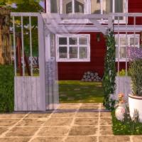 Maison Ecureuil exterieur terrasse 21