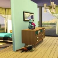 maison de star chambre enfant 4