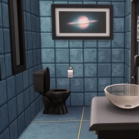 maison de star piscine intérieure salle de bain