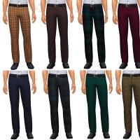 Les coloris et motifs présentés pour le pantalon correspondent aussi à ceux de la casquette