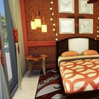 Hoya iles paradisiaque chambre ami adulte 1