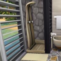 Hoya iles paradisiaque salle de bain commune 2