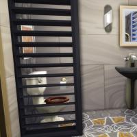 Hoya iles paradisiaques piece de vie salle de bain commune 1