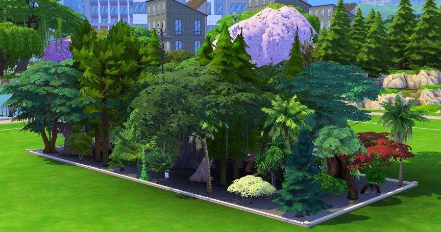 mode debug arbres pack extension vue coté