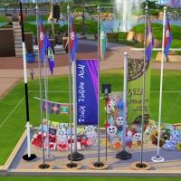 sims 4 mode debug drapeaux 2