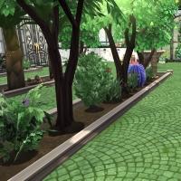 Giverny claude monet jardin serre 2