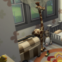 Quiétude - la chambre pour bambin 1