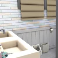 Qui�tude - la salle de bain 2