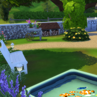 Quiétude - le jardin 2