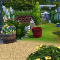 Qui�tude - le jardin 3