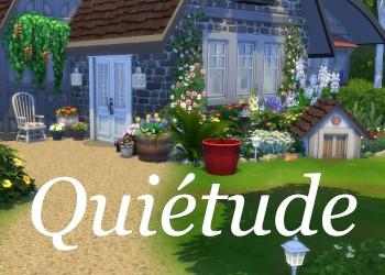 Qui�tude