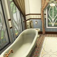 Ilverly salle de bain 1