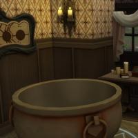 Home Witch Home - La salle de magie - vue 2