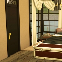 loft stay chambre 1
