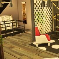loft stay chambre 3