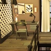 loft stay chambre 4