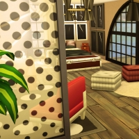 loft stay chambre 5