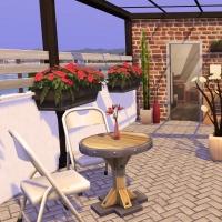 loft stay terrasse 1