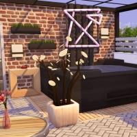 loft stay terrasse 2