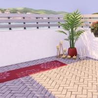 loft stay terrasse 3