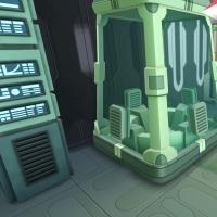 sims 4 strangerville roselyn bunker labo secret 5