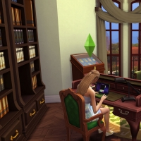 sims 4 strangerville roselyn bureau 1