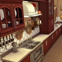sims 4 strangerville roselyn cuisine 2