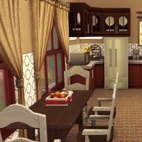 sims 4 strangerville roselyn cuisine 3
