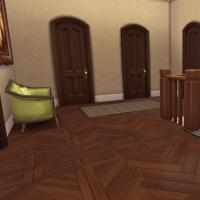 sims 4 strangerville roselyn pallier etage 2