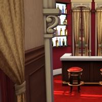 sims 4 strangerville roselyn salle � manger 3