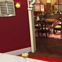 sims 4 strangerville roselyn salle � manger 4