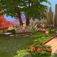 sims 4 strangerville roselyn vue exterieure 10