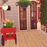 sims 4 strangerville roselyn vue exterieure 6