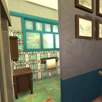 Sims 4 Mata chambre enfants 1