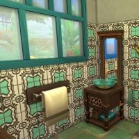 Sims 4 Mata chambre enfants 2