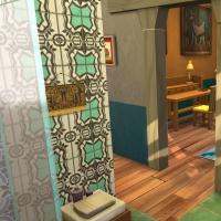 Sims 4 Mata chambre enfants 3