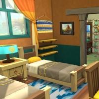 Sims 4 Mata chambre enfants 4